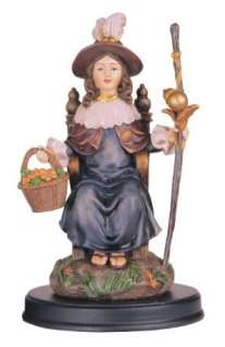 12 Inch Nino De Atocha Religious Figurine Decor