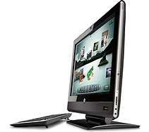 HP®   HP TouchSmart 310 1020 Desktop PC customer reviews   product