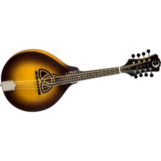 Luna Guitars Trinity A Style Mandolin  Musicians Friend