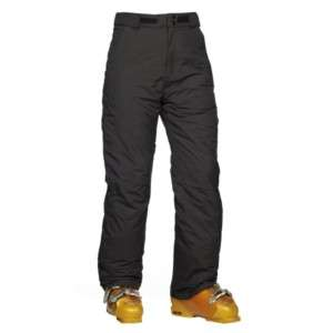 Mens dare2b Fallback Black Ski Wear Salopettes/Pants (5051522089856