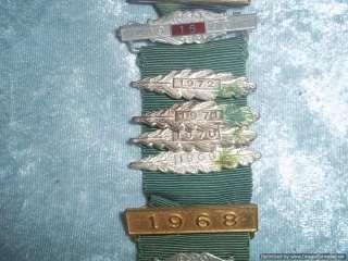 Falklands War   3 Gens Fireman, Driver & AEMN Medals