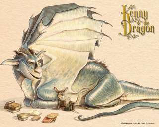 Authors : Tony DiTerlizzi : Desktop Wallpapers