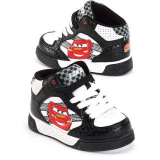 Disney   Toddler Boys Cars Sneakers: Shoes