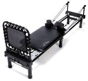 with Cardio Rebounder Aero Pilates 55 4650 NEW 022643546509