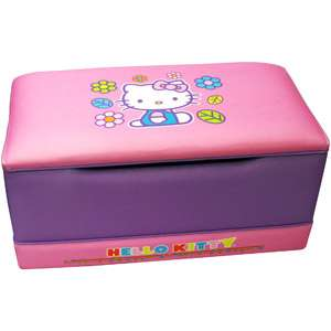 Hello Kitty   Toy Box Kids & Teen Rooms