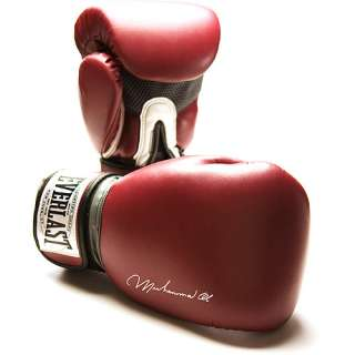 Muhammad Ali Collection Pro Style Boxing Glove