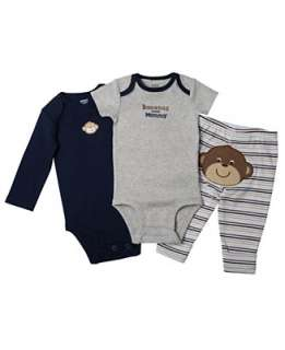 Carters Baby Set, Baby Boys Bodysuit and Pants Set   Fashion Under $20