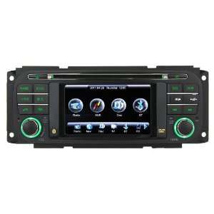 System for 1999 2004 Jeep Grand Cherokee & Dodge & Chrysler/2003 2005