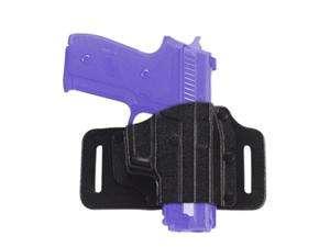 Galco TAC Slide Belt Holster Glock 17,19,22,23,26,27,31
