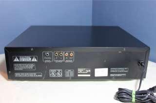 Marantz 5 CD Compact Disc Player Changer CC 45