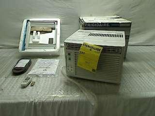 FRA054XT7 5,000 BTU Window Mounted Mini Room Air Conditioner