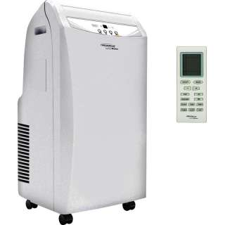 12000 BTU Portable Air Conditioner + Dehumidifier & Fan   Soleus KY