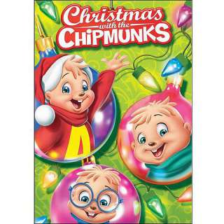Alvin And The Chipmunks: Christmas With The Chipmunks: TV Shows