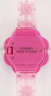 Disney Princess Cinderella Ariel Aurora Wristwatch 1ANT