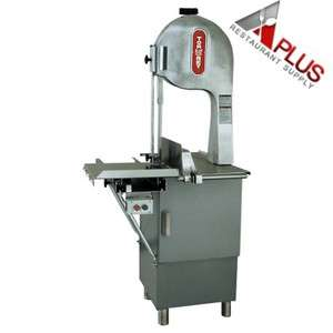 Tor rey Professional Meat Band Saw ST 295 PE