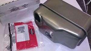 Briggs & Stratton Gas Fuel Tank OEM B&S 495391 NEW