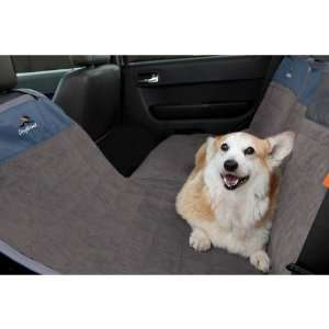 Brookstone DogAbout Rear Seat Protector   70 012 012201 00