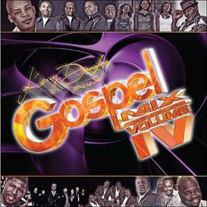 Presents Gospel Mix IV (CD/DVD), Various Artists Christian / Gospel