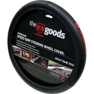 Plasticolor Dodge Ram Speed Grip Steering Wheel Cover