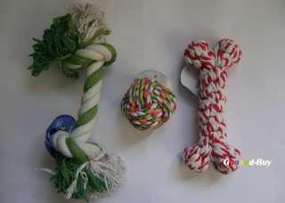 Pet Dog Supplies  Toys & Chews