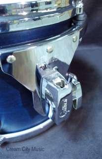Gretsch USA NOS Maple Tom Drum Satin Blue 9 x 12 New