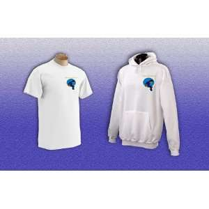 Michael Jackson Neverland Ranch Hoodie and Tee Shirt