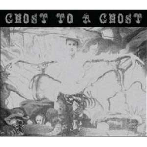 Ghost To A Ghost/Gutter Town, Hank Williams III Country