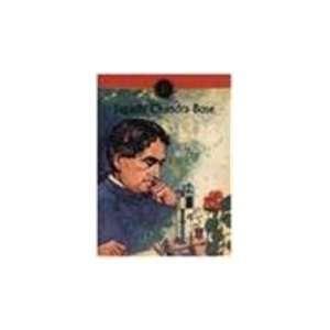 Jagadis Chandra Bose (Amar Chitra Katha) (9788175082649