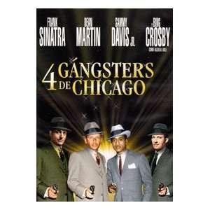 Bing Crosby, Peter Falk, Barbara Rush. Frank Sinatra, Gordon Douglas