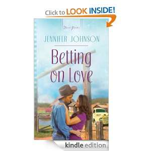 Yours Digital Edition: Jennifer Johnson:  Kindle Store