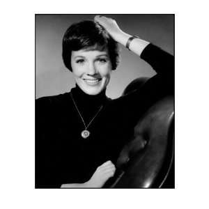 Julie Andrews by Hollywood Archive, 20x25