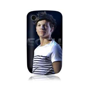 Ecell   LOUIS TOMLINSON ONE DIRECTION 1D SNAP BACK CASE FOR BLACKBERRY