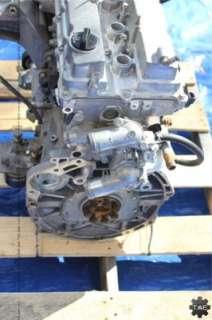 MITSUBISHI LANCER EVOLUTION GSR TURBO ENGINE MOTOR 4B11 21K EVOX CZ4A