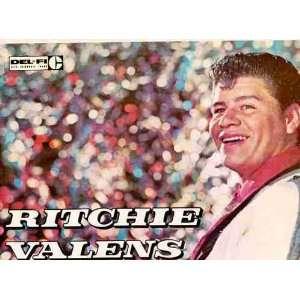 ritchie valens LP RITCHIE VALENS Music