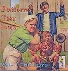 Forgotten Teen Idols The Boys Vol 1 CD 19 Hits Brand Ne