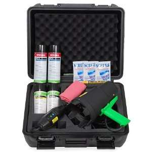 Supply Magnaflux Zyglo Dye Penetrant Test Kit Industrial & Scientific