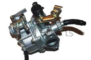 Gas Honda Moped Scooter C70 Engine Carburetor 70cc Part