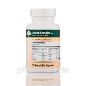 Seroyal Amino Complex 90 Capsules Health & Personal Care