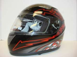 Motorcycle Street Bike Full Face Helmet Ninja R1 R6 CBR
