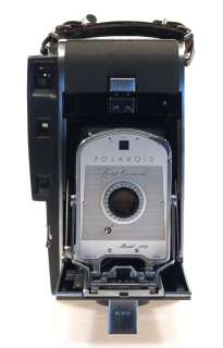 POLAROID VINTAGE INSTANT LAND CAMERA MODEL 160 BARGAIN