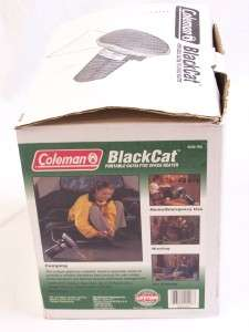 Cat PORTABLE CATALYTIC SPACE HEATER 5033 700 PROPANE 3000 BTU CAMP