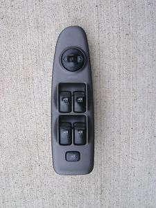 HYUNDAI ELANTRA DRIVER LEFT SIDE MASTER POWER WINDOW SWITCH 02