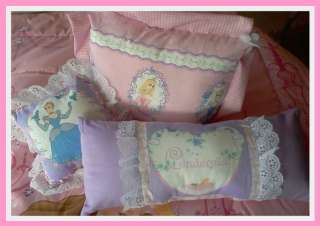 Princess ORIGINAL Canopy Bed WITH Bedding, girls bed, canopy top
