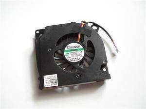 Dell Latitude D620 D630 Laptop Cpu Fan PD099 YT994
