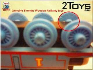 BATTERY POWERED JAMES   Thomas Tank Engine & Friends Wooden Train