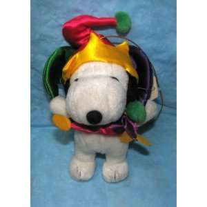 Snoopy Court Jester decoration: Everything Else