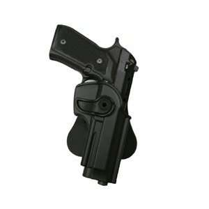 RSR Defense Taurus PT92 Retention Roto Paddle Gun Pistol