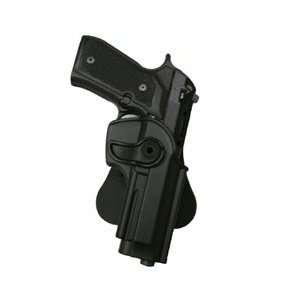 RSR Defense Taurus PT92 Retention Roto Paddle Gun Pistol